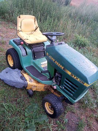 Traktorek kosiarka John Deere