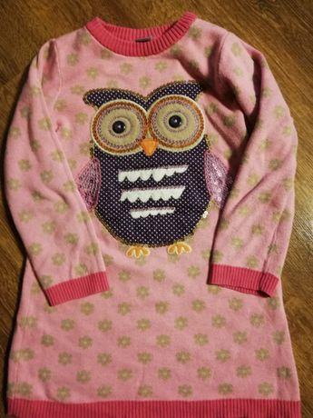 Tunika, sweter, sukienka 92-98