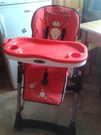 krzesełko / fotelik dziecięcy