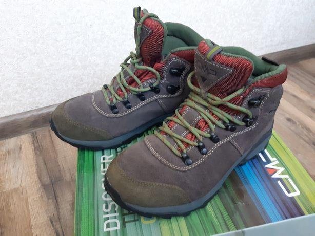 Ботинки CMP, трекинговые ботинки