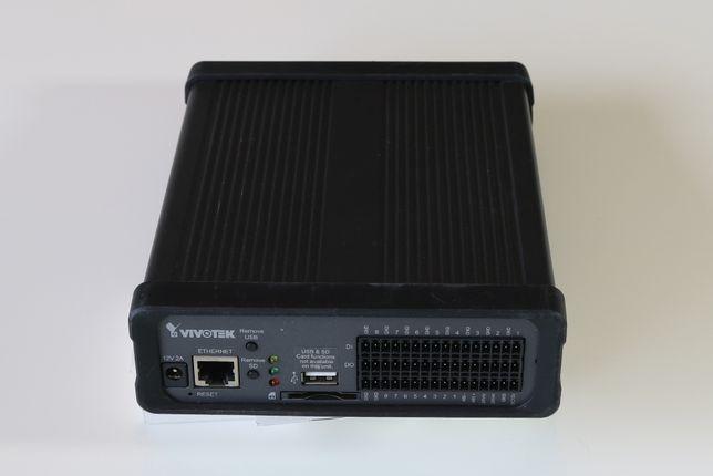 Vivotek VS8801 Wideoserwer 8-kanałowy videoserwer