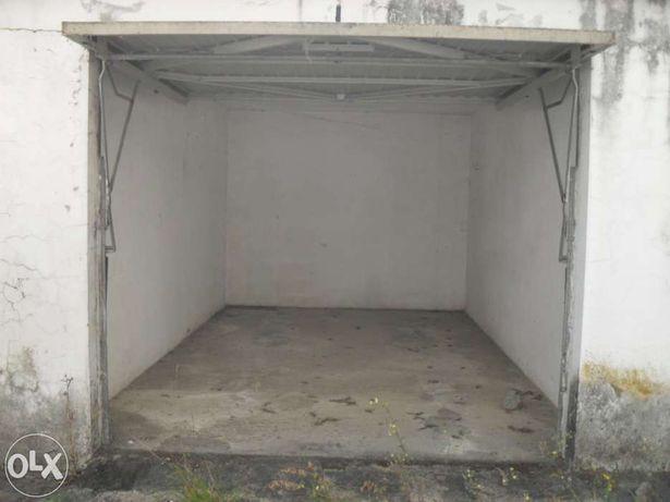 Vende-se ou aluga-se garagem individual São Gonçalo, Ponte de Lima