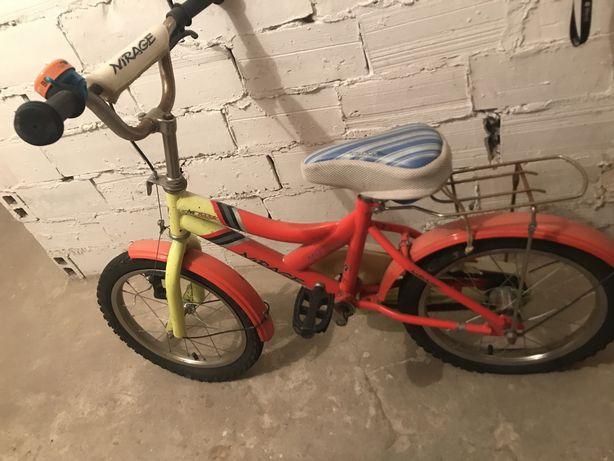Rower - koła 16
