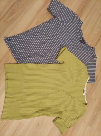 Paczka dwa sweterki