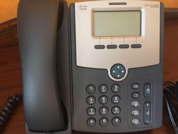 Cisco IP Phone SPA 502G