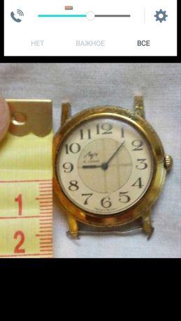 Часы Луч Беларусь