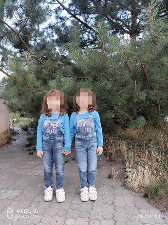 Одежда для девочек 1 -4 года