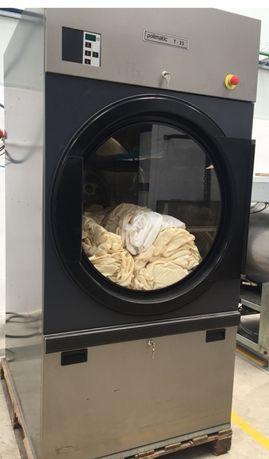 35kg OCASIÃO secador de roupa industrial