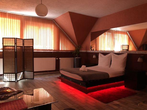 ApartLove | Apartament na godziny/doby Stary Rynek Bydgoszcz
