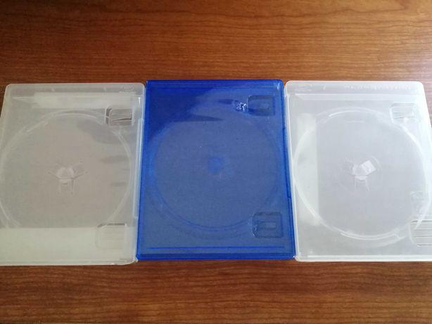 Venda de caixinhas vazias (PS4)