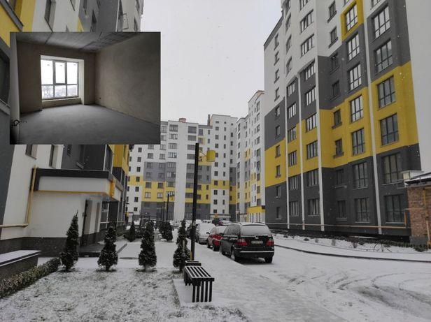 1 кім. квартира як предмет розкоші ( ВАМбуд )_Y