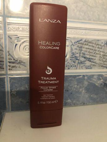 Маска для волос lanza trauma treatment