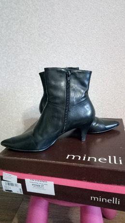 Полуботинки Minelli