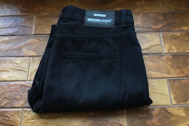"""Джинси """"DrDenim """"JeansMakers W 29 L 30"""