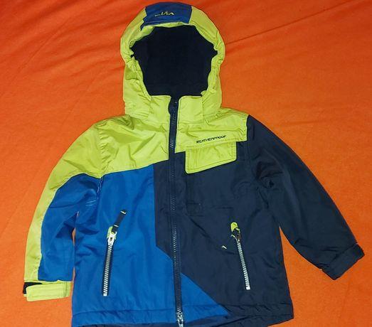 Термокуртка weatherproof 3T