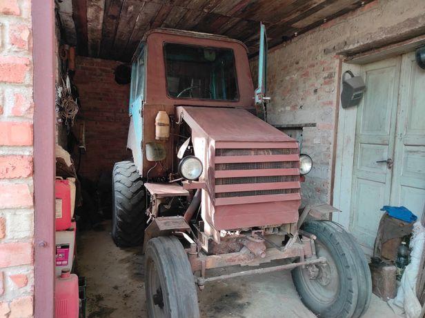 Продам трактор самодел