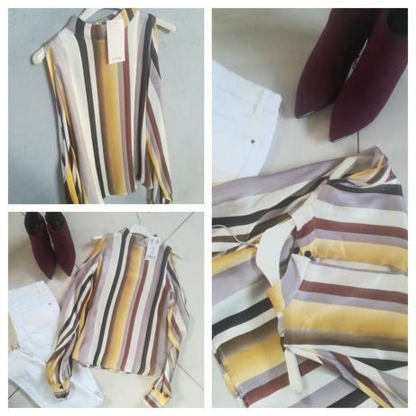 Bluzka koszula Orsay nowa S