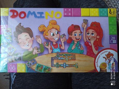 Домино  Danko toys
