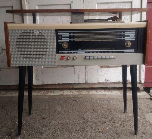 Радіола Урал радіола