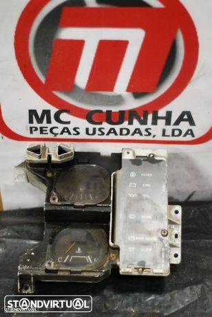 Quadrante manómetros Nissan Cabstar 1988