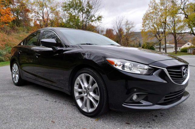 продам Mazda 6 2014