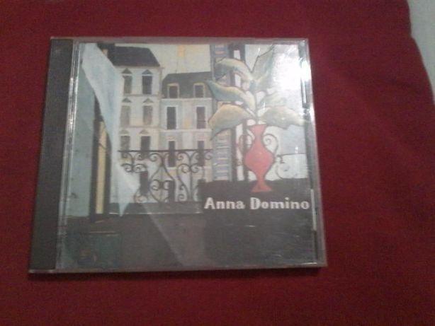 Anna Domino - Anna Domino Album
