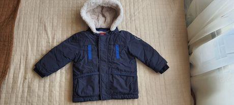 Куртка демисезонна 80р