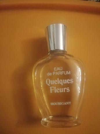 Woda perfumowana Quelques Fleurs Houbigant vintage