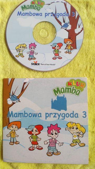 Mambowa przygoda 3