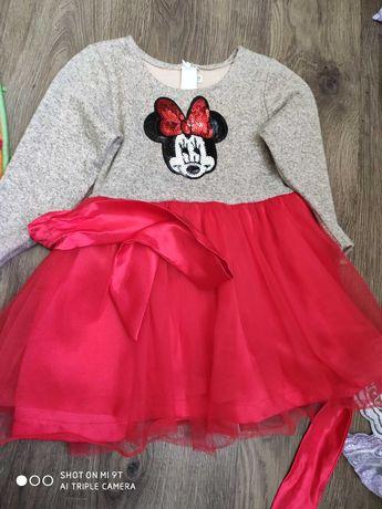 Дитяча сукня 110 розміру
