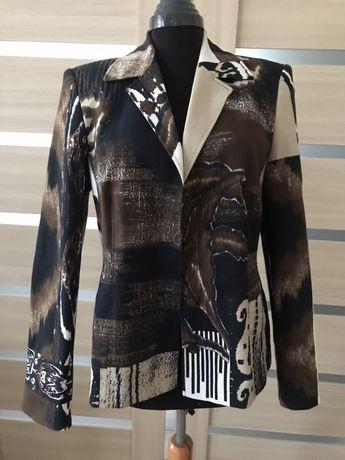 Винтаж пиджак от немецкого бренда betty barclay