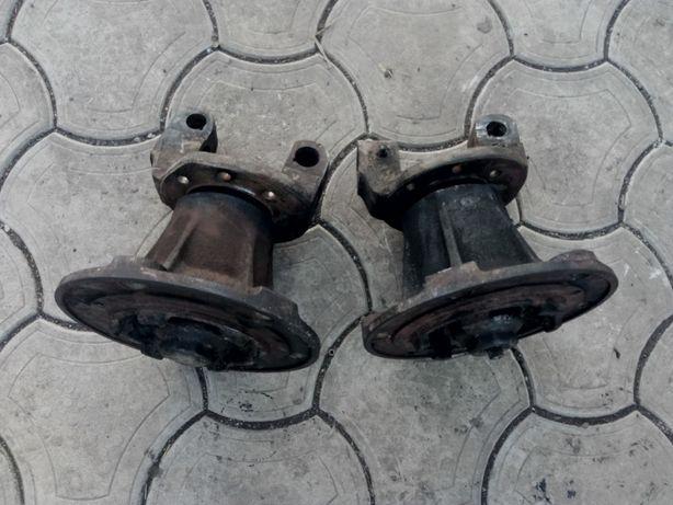 Продам передние ступицы с цапфами для ГАЗ-53