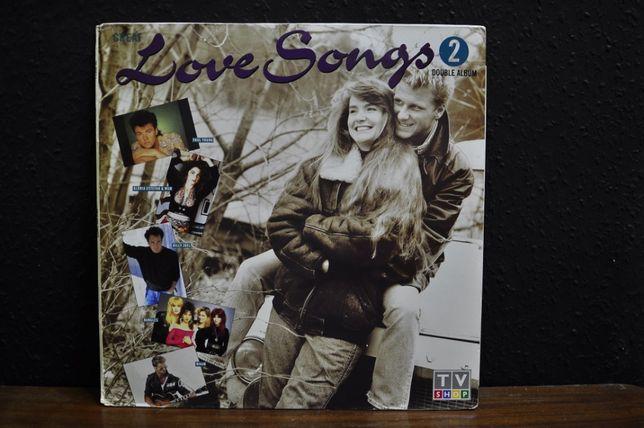 Great Love Songs 2 / Winyl POP ROCK 2xLP