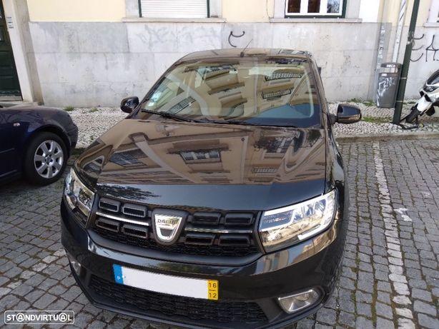Dacia Sandero 0.9 TCe Comfort