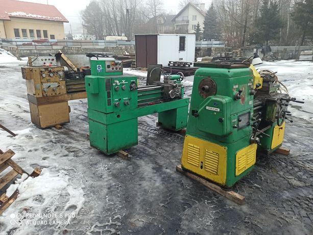 SKUP maszyny do metalu TOKARKA FREZARKA Szlifierka likwidacja zakładu