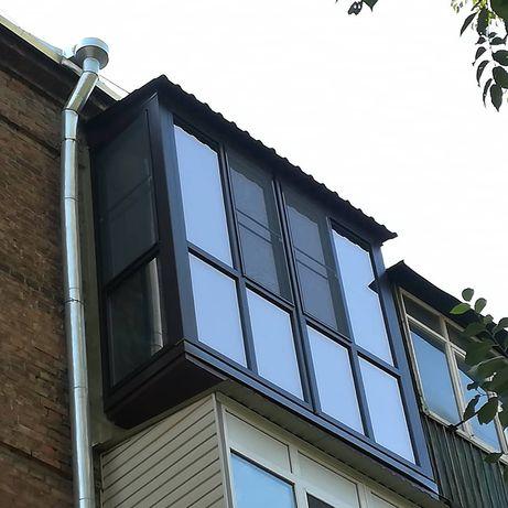 Балконы ,Окна ,Ремонт и регулировка окон, Роллеты,Жалюзи