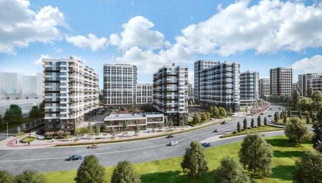 Продажа 1-к. квартиры в ЖК Варшавский 2, первая очередь комплекса.