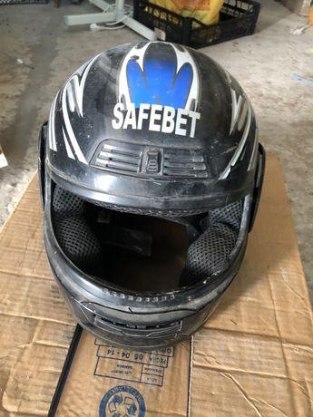 Шлем Safebet
