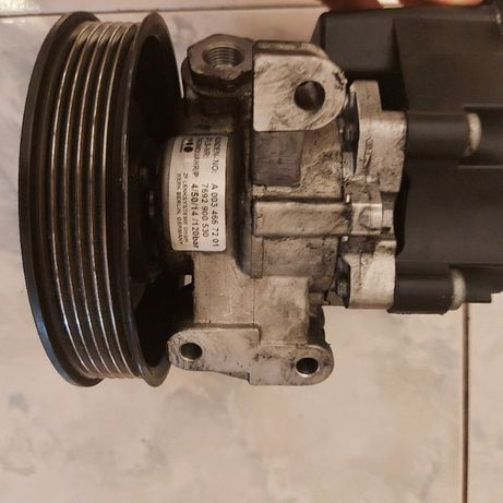 pompa wspomagania kierownicy mercedes-benz 208 sprinter 2.2CDI