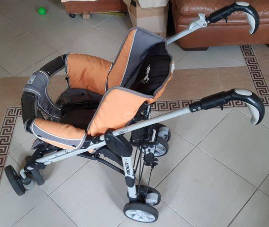 Продам коляску Baby Design RIDER