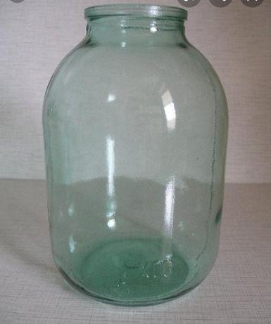 Бутыля 3 лит. за пол цены