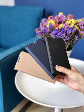 Чехол Книжка Xiaomi Mi Redmi Note 8 9 9s 9T 10 10T Lite Poco M3 X3 Pro