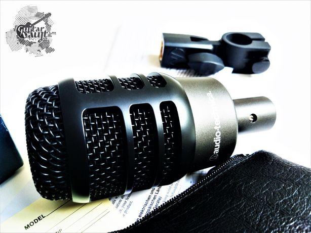 Новый! Audio-Technica ATM250 инструментальный микрофон