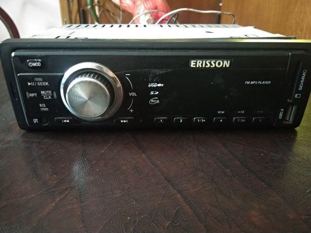 Автомагнитола Erisson RU-118