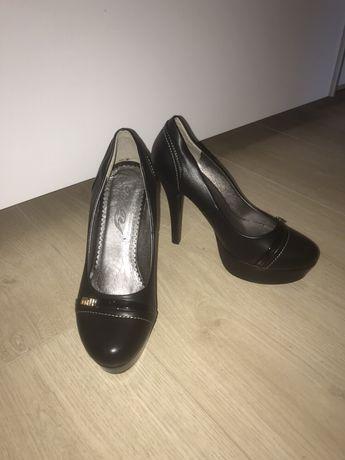 Туфли, туфельки