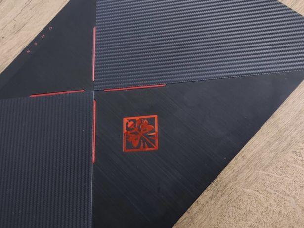 Игровой ноутбук HP OMEN 15-ce054ur (3FX03EA) Black