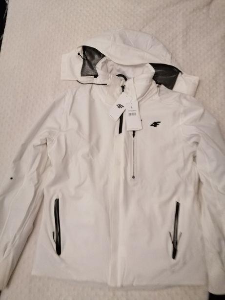 Sprzedam kurtkę narciarską męską rozmiar L membrana neodry 15 tys