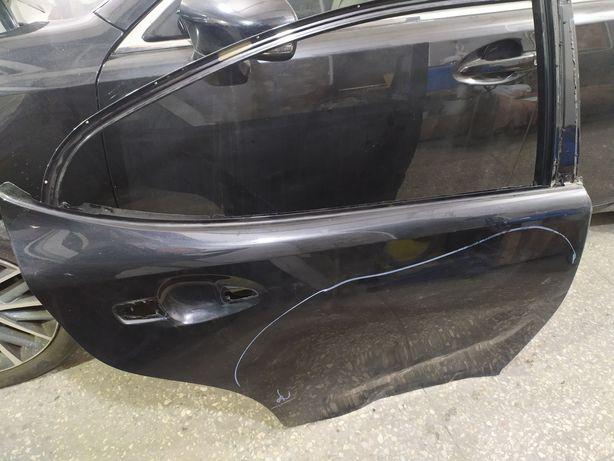Дверь задняя правая  lexus ES 350 13-18г.
