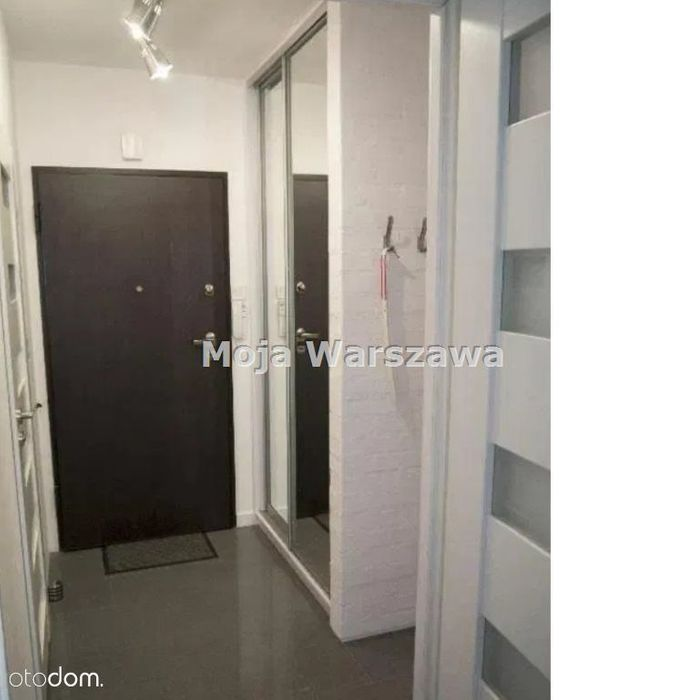 2-pokoje* 39m2* strzeżone osiedle* balkon* garaż* Warszawa - image 1