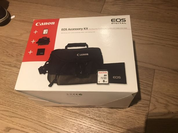 Torba na aparat Canon EOS Accessory kit